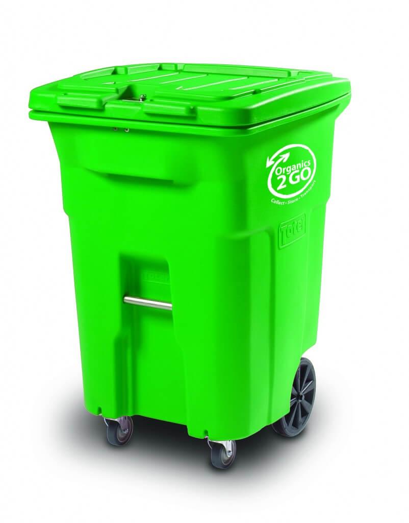 Cart_Organics Green