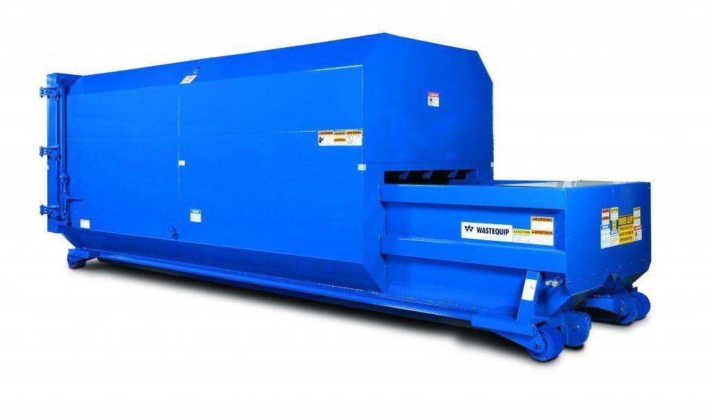 Compactor 265XP